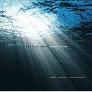 Seattle Symphony Orchestra - Adams: Become Ocean [Ludvic Morlot, Seattle Symphony Orchestra] [Cantaloupe: CA21101]